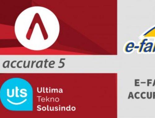 Accurate E-Class e-Faktur